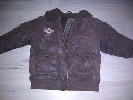 Весенние курточки на мальчика