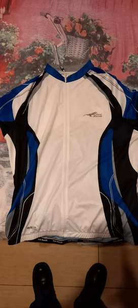 Bicycle riding clothes