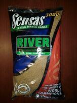 Zanęta SENSAS River 1kg