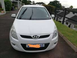 Good condition Hyundai 120 1.6 for sale