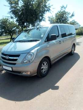 2015 Hyundai H-1 In Excellent Condition For Sale