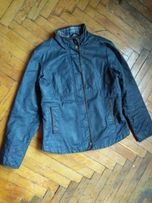Продам мужскую осеннюю куртку size 14
