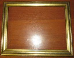 Деревянная рама (багет) для картины, пано, фото.