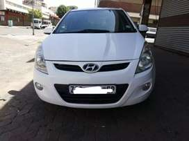Hyundai i20 Year Model: 2010