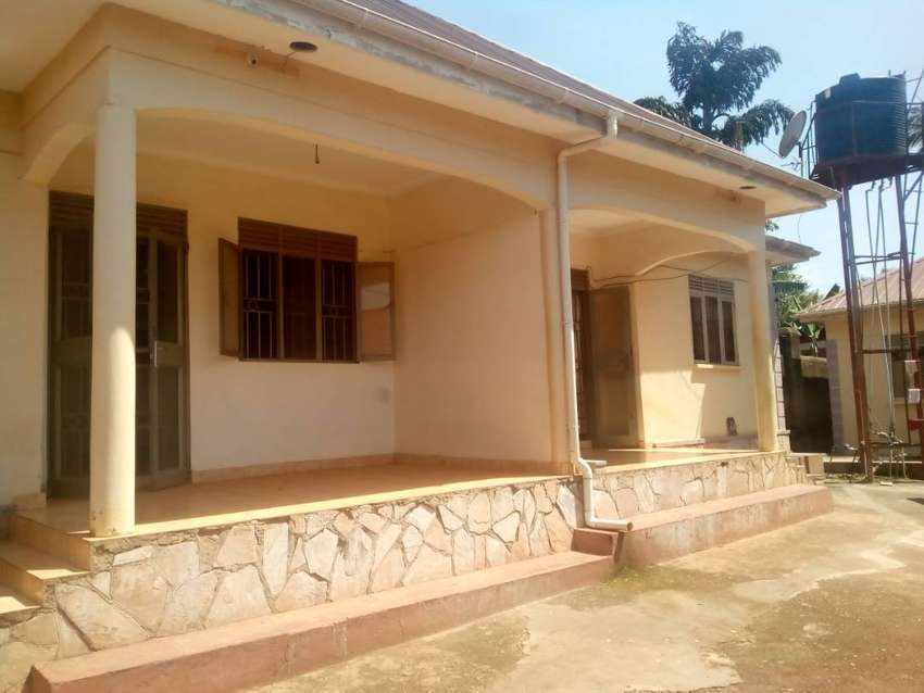 Namugongo, Mbalwa, 3units, Selling 190Million 0