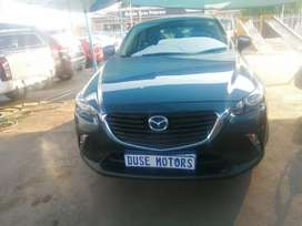 2016 Mazda cx3 sky active  for sale
