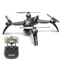квадрокоптер MJX Bugs 5W із Full HD 1080P WiFi камерою, GPS