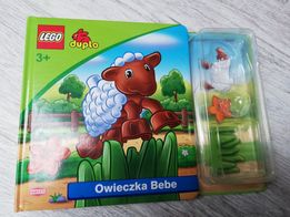 LEGO Owieczka Bebe