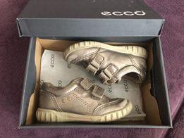 Туфли Ecco кроссовки 22 размер