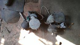 Продам 2 двиготелья д8 и д6 без карбюратора