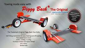 Piggy Back/Piggyback Trailers