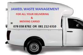 JAMEEL WASTE MANAGEMENT