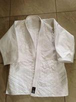 Kimono do ju-itsu białe firmy Diamond -4