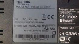 Продам ноутбук TOSHIBA TESRA A9.
