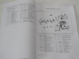 Katalog części Ursus C-330