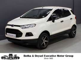 2017 Ford Ecosport 1.5 TiVCT Ambiente