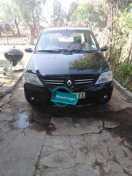Renault logan For Sale!