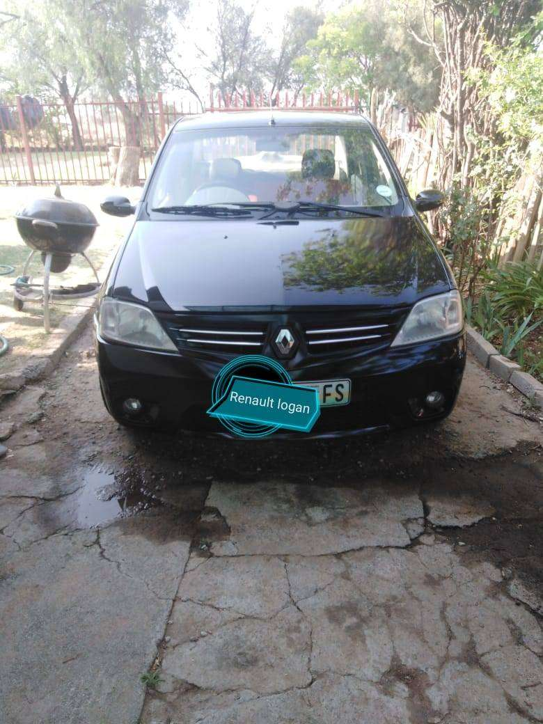 Renault logan For Sale! 0