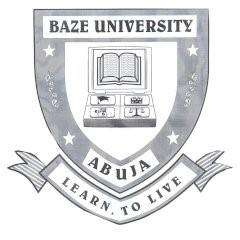 Baze University,Abuja 2018/2019 Diploma FORM, PART-TIME, SANDWICH FORM 0