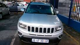 Jeep compass god sale