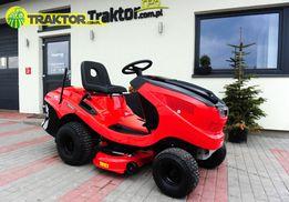 Traktorek kosiarka solo by AL-KO T 15-93.7 HD-A Comfort