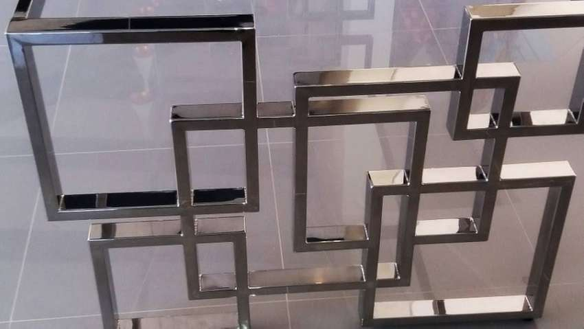 Steel Balustrade Manufacturer 0