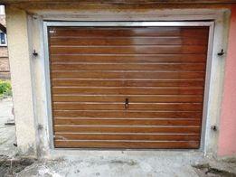 Brama Garażowa do muru uchylna Bramy Garażowe Na WYMIAR !! producent