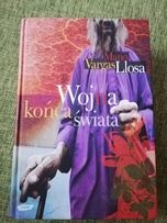 Wojna końca świata - Mario Vargas Llosa