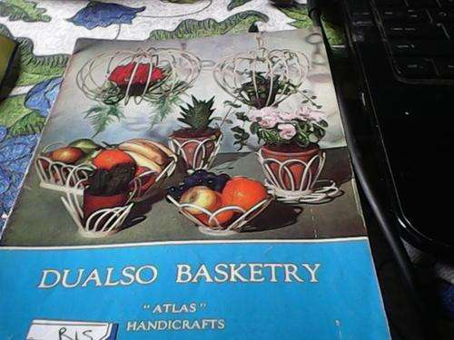 book dualso  basketry 0