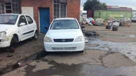 OPEL CORSA (GREAT CONDITION)