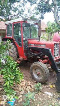 Tractor 0
