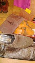 Мужская обувь Cesare Paciotti 42-43 в идеале! Личная полка продажа DG