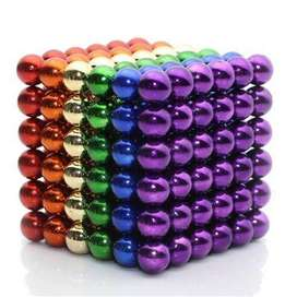 Magnetic Ball fidgeting toy