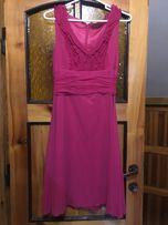 Tahari sukienka koktajlowa z USA 38 PL / 10 US
