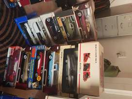Model cars for sale 1:18 Scale