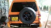 Pajero Exceed For Sale 0