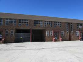 305m2 Warehouse to Let