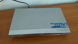 BBK DVD-плеер DV314S