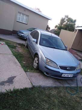 ORD MONDEO 2005 for sale (Good Condition)