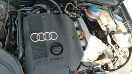 Reduced price Audi A4 1.8t