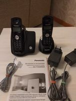 Радиотелефон Panasonic KX-TCD205