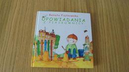 Opowiadania z Piaskownicy-Renata Piątkowska