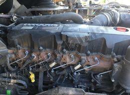 Двигатель MX 300 U1 / A083801 для DAF CF 85 / XF 105 EURO5 2012г.в.
