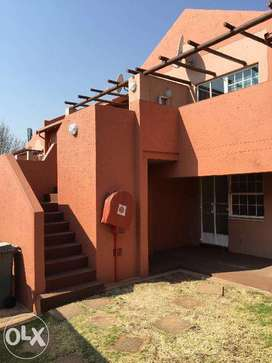 3 Bedroom Townhouse in Meyersdal