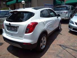 Opel Mokka X 1.4 Turbo SUV Manual For Sale