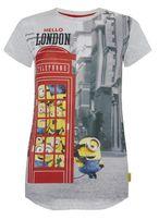 T-shirt MINIONKI - Hello London! ATMOSPHERE Primark