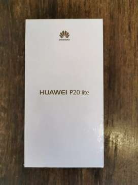 Brand new Huawei p20 lite for sale