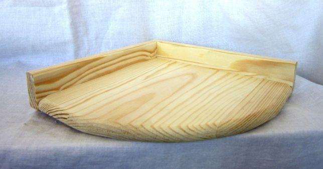 домики и полочки деревянные для шиншилл, дегу, морских свинок Николаев - изображение 4