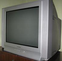 Телевизор Samsung CS-21K5Q плюс 2 пульта! Плоский 21 диагональ!