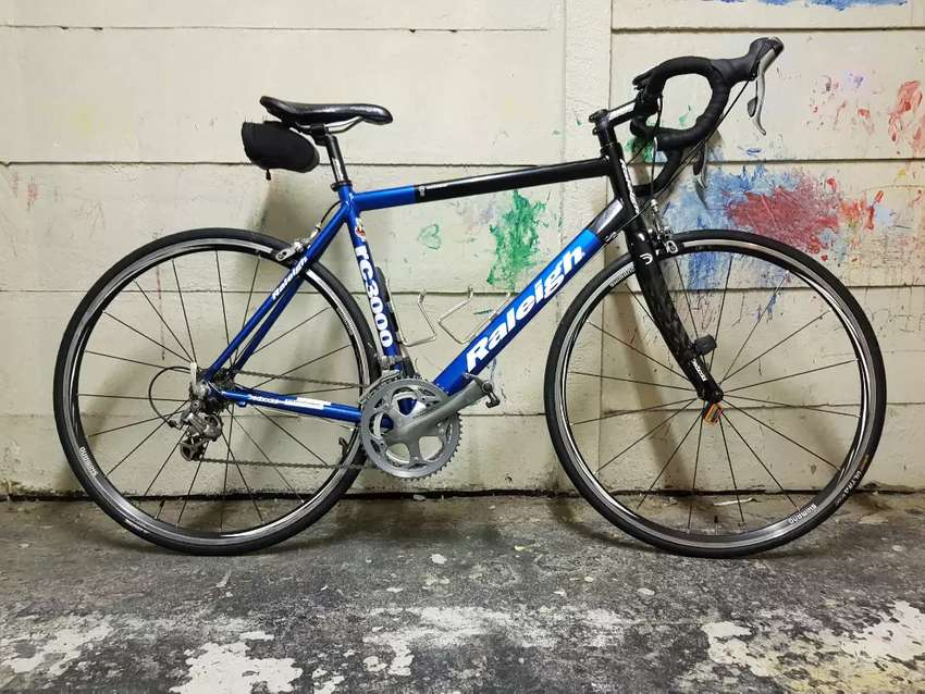 Raleigh rc3000 0
